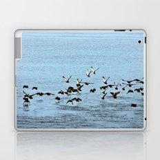 Flock Off Laptop & iPad Skin