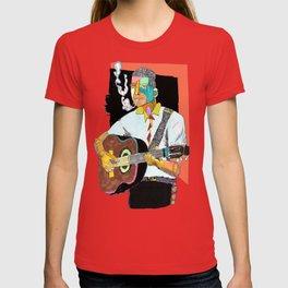 el jugador T-shirt