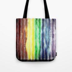 Pride Colours Tote Bag