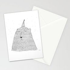 Hallo Spaceboy ! Stationery Cards