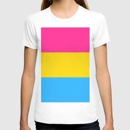 Pan Clan T-shirt