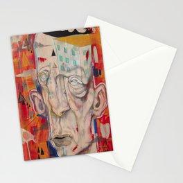 """Transcendent""  Stationery Cards"