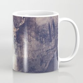 King of the Woods Coffee Mug