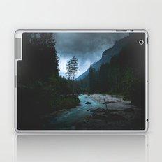 Landscape Mood #creek Laptop & iPad Skin