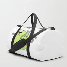 Angry Birds High-Pig Duffle Bag