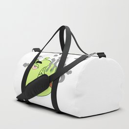 Angry Birds High-Pig Duffle Bag
