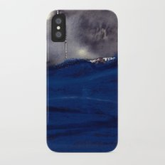 storm Slim Case iPhone X