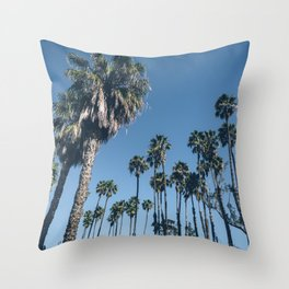 Another Perfect Day Throw Pillow