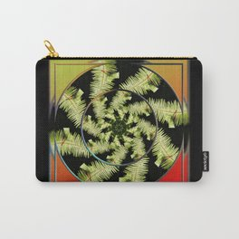 Dance of the Mayflies Carry-All Pouch