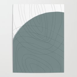 Coit Pattern 31 Poster