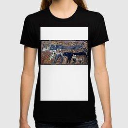 Big cats of Costa Rica T-shirt