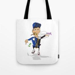 D Boy TX Tote Bag