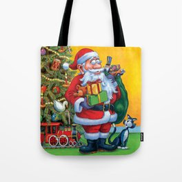 The Eve to Believe Tote Bag