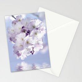 Spring 297 sakura Stationery Cards