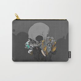 The Four Horsemen of the Apocalypse (Black) Carry-All Pouch