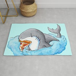Here for the Slice Rug