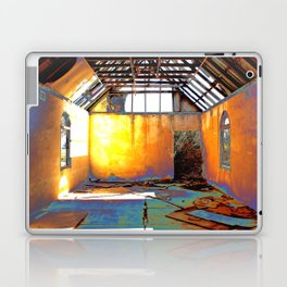 Abandoned Church Laptop & iPad Skin