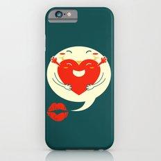say u love me Slim Case iPhone 6s