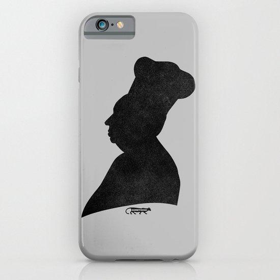 Hitchcook iPhone & iPod Case