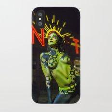 North Slim Case iPhone X