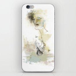 Saintly iPhone Skin