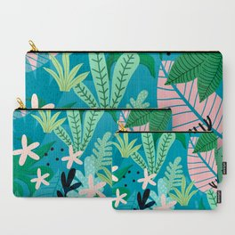 Into the jungle - twilight Carry-All Pouch