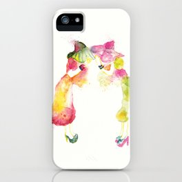 Rainbow Fashion iPhone Case