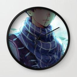 Mirai Kuriyama Wall Clock
