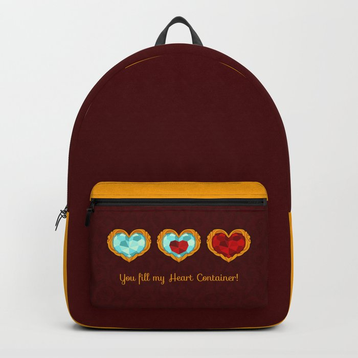 HEART CONTAINER Backpack