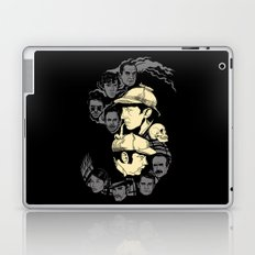 Holmes and Watsons Laptop & iPad Skin