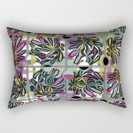 Springy Spring Rectangular Pillow