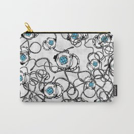DEAP SEA Carry-All Pouch