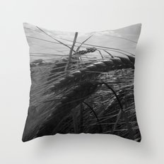 Summer Fields #1 Throw Pillow