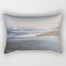 Montauk Beachfront Rectangular Pillow