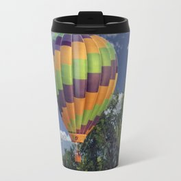 Balloon Landing Travel Mug