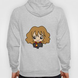 Wizard Witch Magic Hermione Scarf Daughter Gift Hoody