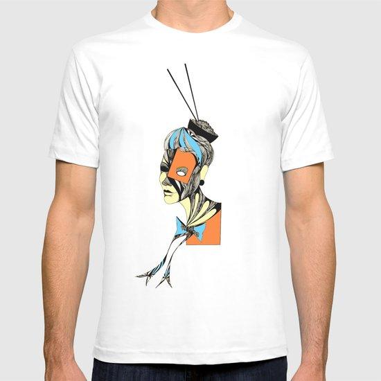 MOD #2 T-shirt