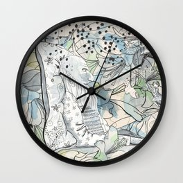 Good old Giant Wall Clock