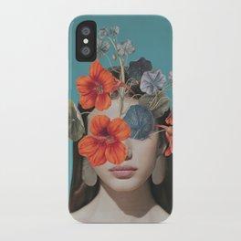Hidden Beauty 3 iPhone Case