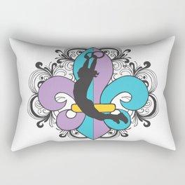 KJax 2014 Logo Rectangular Pillow
