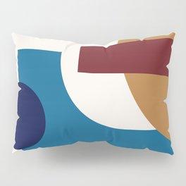 Blue turtle Pillow Sham