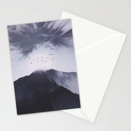 Peak Stationery Cards
