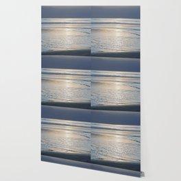 Shining Sea Wallpaper
