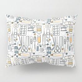 First aid kit Pillow Sham