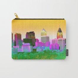 Philadelphia maneto Carry-All Pouch
