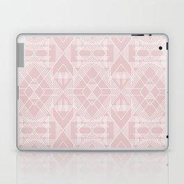 Illuminati Pink Laptop & iPad Skin