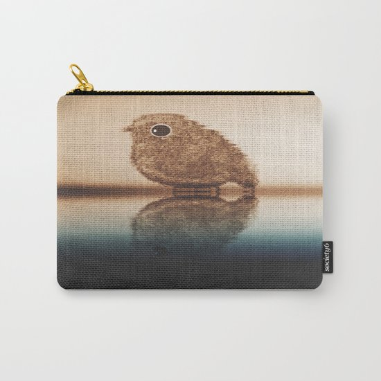 bird-191 Carry-All Pouch
