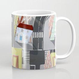 showville - urban living Coffee Mug