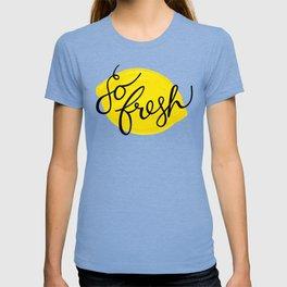 Lemony Fresh T-shirt