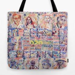 The D20 Storyteller Tote Bag